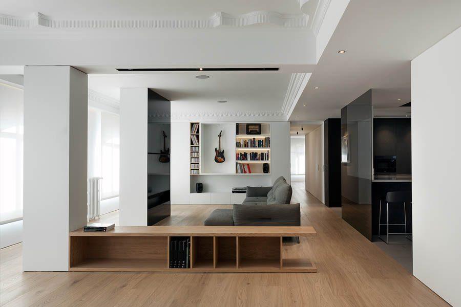 Materiales nobles: Sostenibilidad y estilo en interiorismo