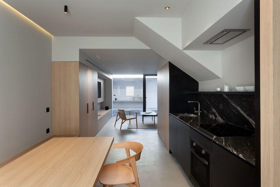 Diseño de casas en OLMOS ESTUDIO